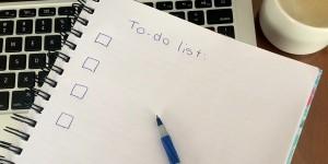 5 Tips Membuat To-Do List Harian yang Efektif