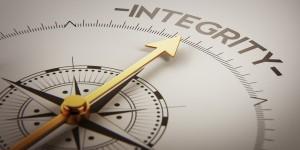 ilustrasi integritas