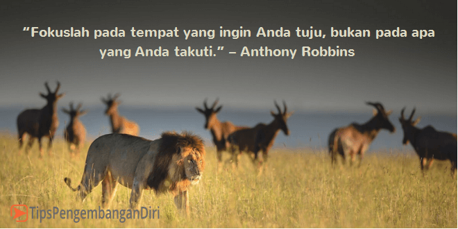 Kutipan Anthony Robbins