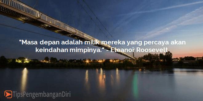Kutipan Eleanor Roosevelt
