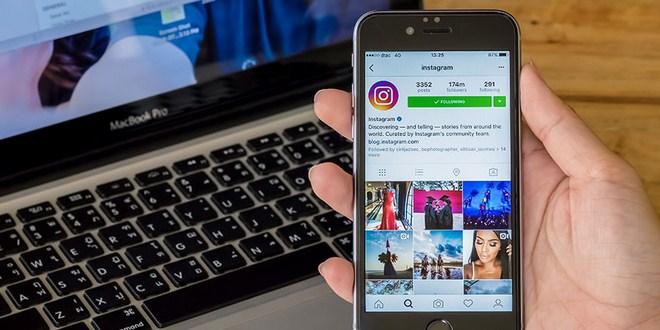 Instagram untuk personal brand