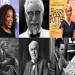 10 Orang Ternama Dunia yang Gagal Sebelum Sukses
