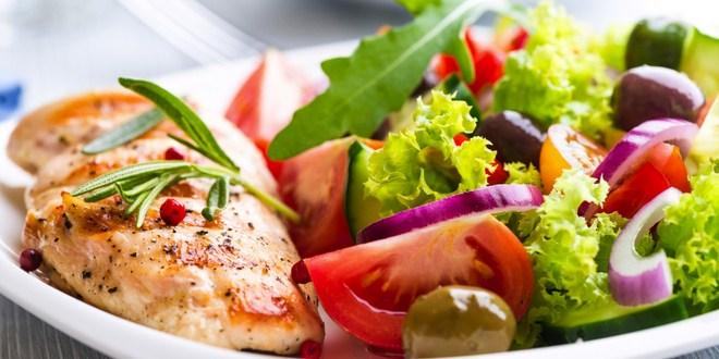 Diet gizi seimbang