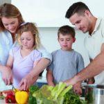 Pola Hidup Sehat dengan Cara CERDIK