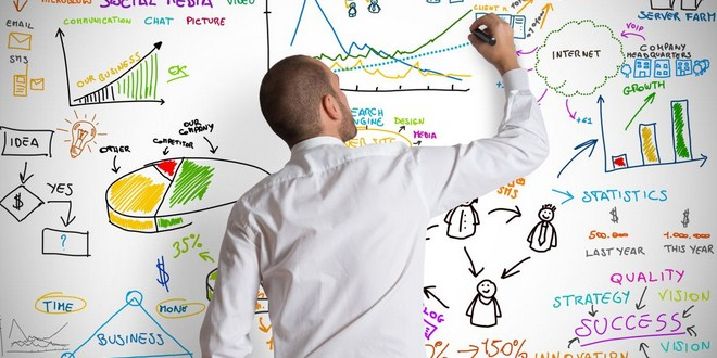 Ilustrasi menghadapi kegagalan dalam berwirausaha