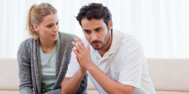 11 Cara Meminta Maaf Ke Pacar Yang Kecewa Dan Marah Besar