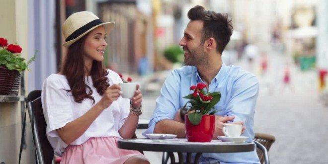 Ilustrasi cara mempertahankan hubungan