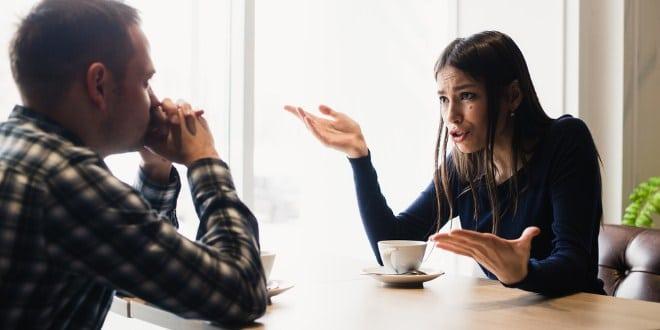 menghadapi istri yang keras kepala