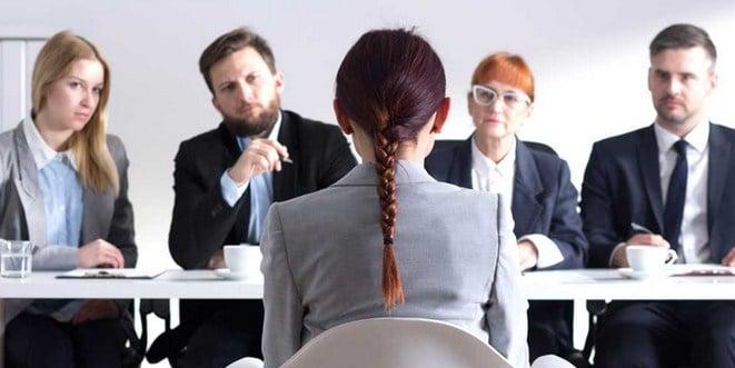 cara mengatasi kegagalan dalam interview