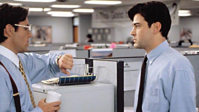 cara menghadapi bos pemarah