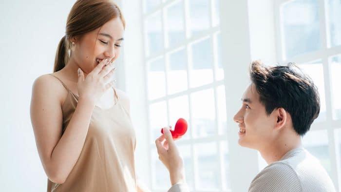 mengatasi rasa takut untuk menikah